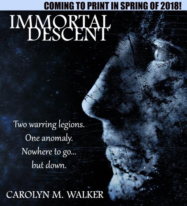 immortal descent_IN PRINT