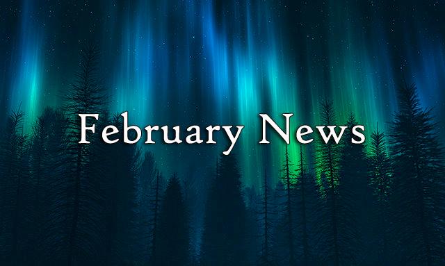 february news carolyn m walker